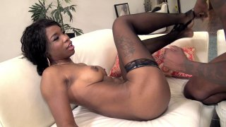 Streaming porn video still #4 from Young Black Starlets