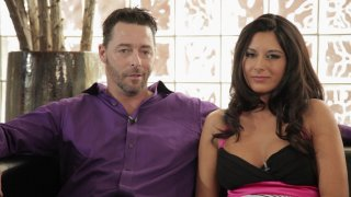 Streaming porn video still #2 from Jessica Drake's Guide To Wicked Sex: Threesomes
