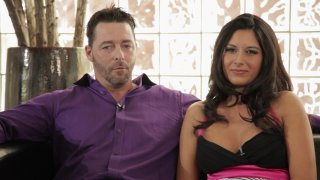 Streaming porn video still #4 from Jessica Drake's Guide To Wicked Sex: Threesomes
