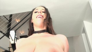 Streaming porn video still #5 from Lexington Steele Housewives Demolition