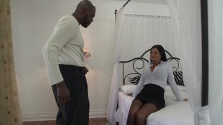 Streaming porn video still #4 from Lexington Steele Houswives Demolition