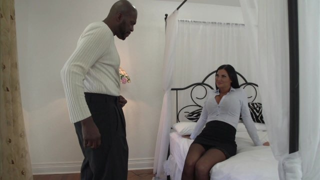 West coast productions housewife gone black 7