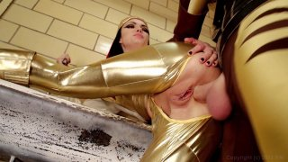 Streaming porn video still #8 from Wolverine XXX: An Axel Braun Parody