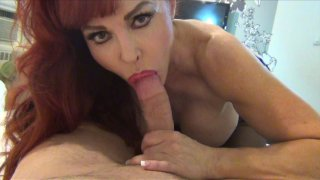 Streaming porn video still #2 from My Stepson's Big Cock Vol. 2