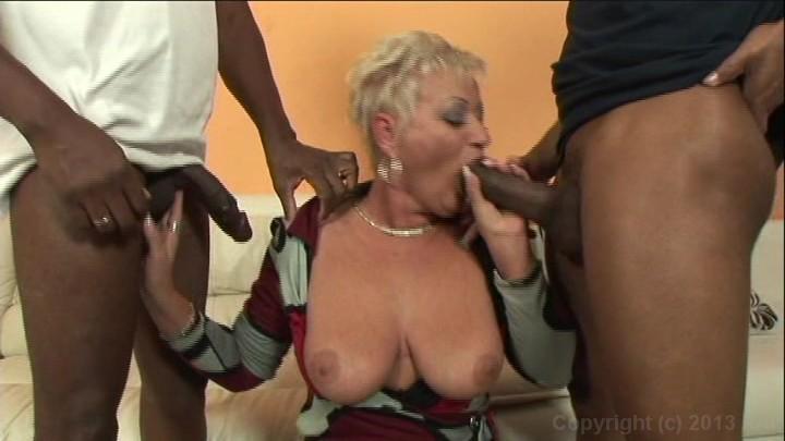 Scenes  Screenshots  Granny Goes Black 2 Porn Movie -5847