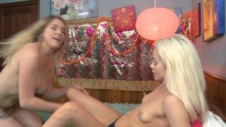 Streaming porn video still #3 from Lesbian Psychodramas Vol. 28