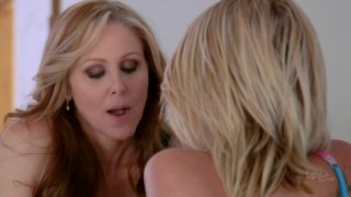 Streaming porn video still #1 from Sex And The Family: Lesbian Edition