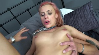 Streaming porn video still #7 from Double Anal Sluts