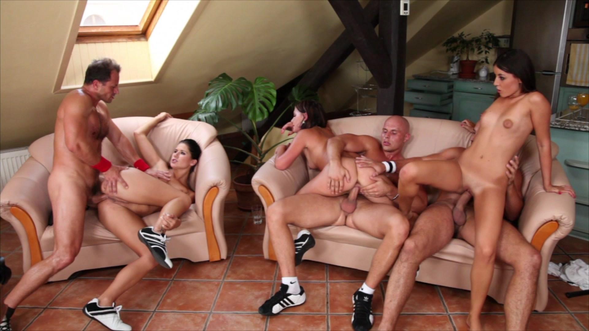 Free orgy vid previews phrase