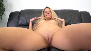 Streaming porn video still #2 from I Want To Be A Pornstar! Vol. 1
