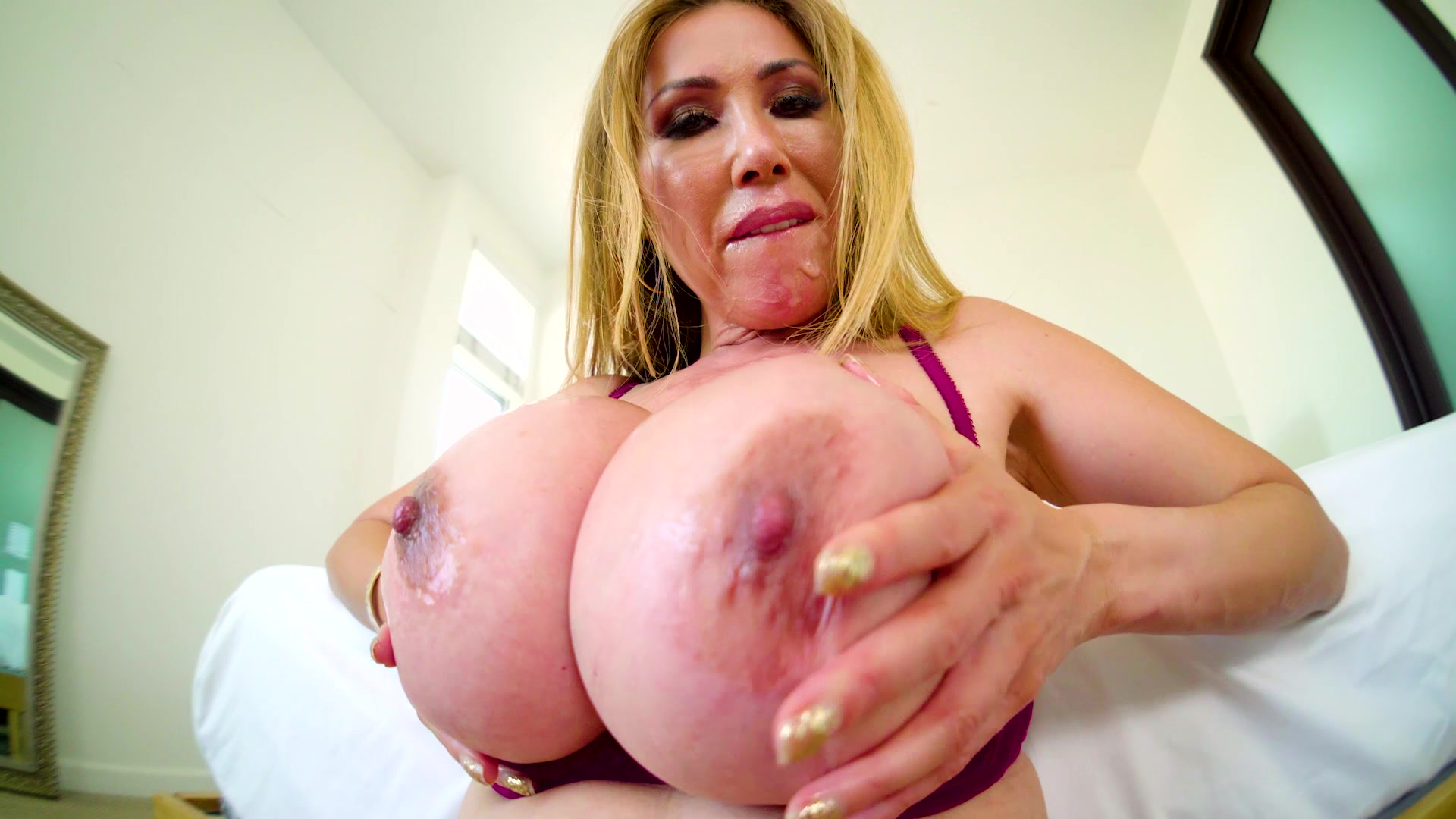 Kianna dior tit fuck something is