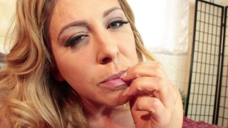 Streaming porn video still #1 from Cherie DeVille Is Evil
