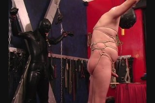 Streaming porn video still #5 from Domina Files 33, The