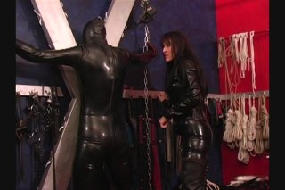 Streaming porn video still #2 from Domina Files 33, The