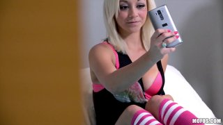 Streaming porn video still #1 from Hunting 4 Amateur Pussy