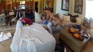 Streaming porn video still #2 from For The Love Of Brandi