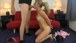 Streaming porn video still #6 from Milfy Way 5