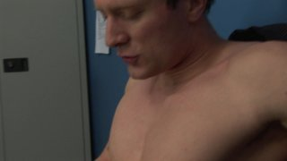 Streaming porn video still #8 from Office Perks