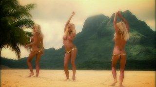 Streaming porn video still #1 from Island Fever 4