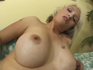Streaming porn video still #5 from Cum Inside Moms Pussy