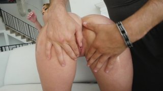 Streaming porn video still #3 from Cheeky 3
