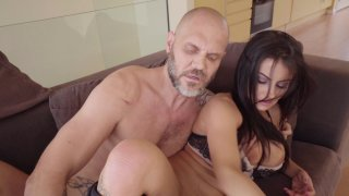 Streaming porn video still #4 from Nacho Loves MILFs