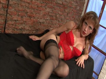 Reinhold recommend best of drilled shemales ass 2