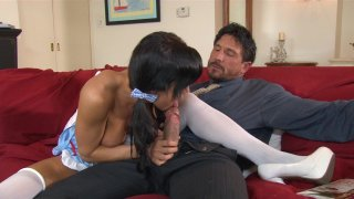 Streaming porn video still #4 from Daddy's Home 3