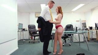 Streaming porn video still #3 from Cute Secretaries