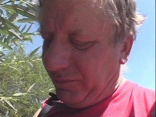 Streaming porn video still #2 from MILTF Roadside