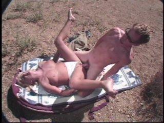 Streaming porn video still #8 from MILTF Roadside