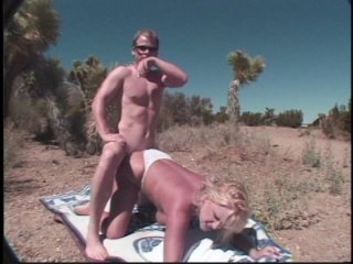 Streaming porn video still #9 from MILTF Roadside