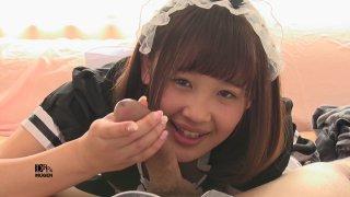Streaming porn video still #1 from Kirari 138: Rino Momoi