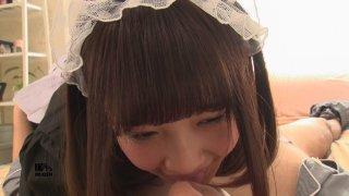 Streaming porn video still #2 from Kirari 138: Rino Momoi