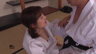 Streaming porn video still #3 from Kirari 138: Rino Momoi