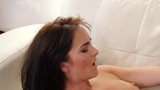 Streaming porn video still #4 from Bad Lesbian 7: Eliminations