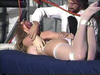 Streaming porn video still #6 from Tied & Tickled 26