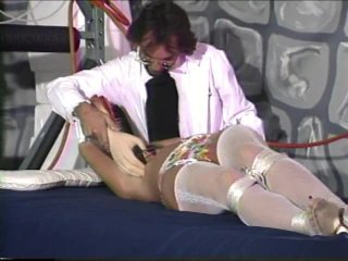 Streaming porn video still #21 from Tied & Tickled 26