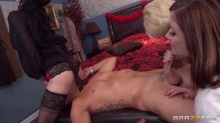 Streaming porn video still #2 from CFNM Vol. 1