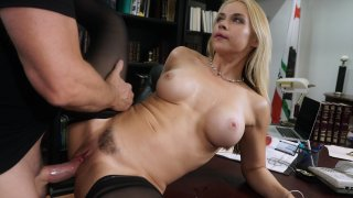 Streaming porn video still #7 from Cursed XXX, The