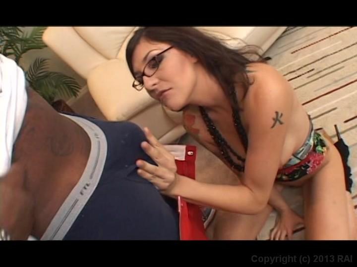 Cosplay seksi videot
