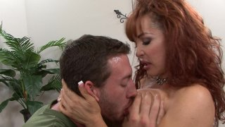 Streaming porn video still #1 from My Mother's A Skanky Whore #3