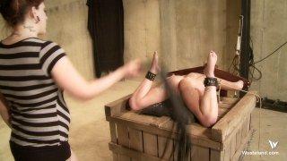 Streaming porn video still #1 from Femdom Rampage