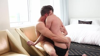Streaming porn video still #2 from Flipped Out