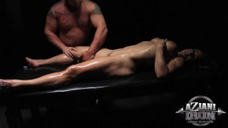 Streaming porn video still #6 from Aziani's Iron Girls