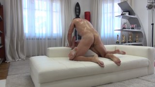 Streaming porn video still #9 from Rocco One On One #14