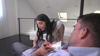 Streaming porn video still #1 from Stepdad Seduction #3