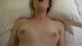 Streaming porn video still #5 from Tight N' Throbbing