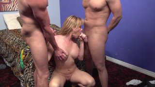 Streaming porn video still #7 from Twisted Family Threeways