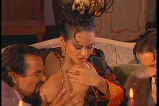 Streaming porn video still #3 from Award Winning Sex Stars 2